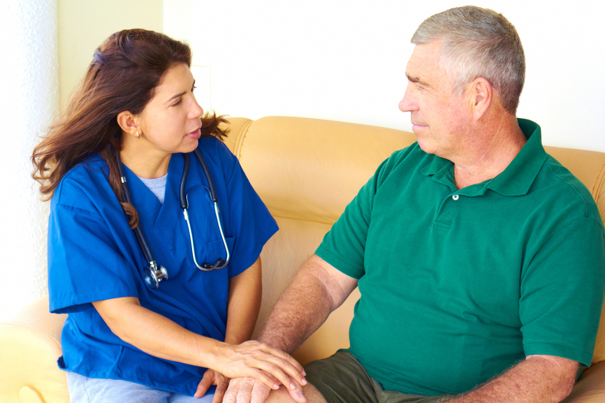 Nursing Shifts in Bristol